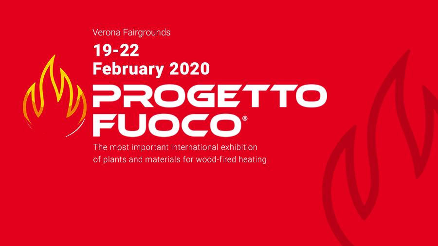 Progetto Fuoco 2020 Verona Banner